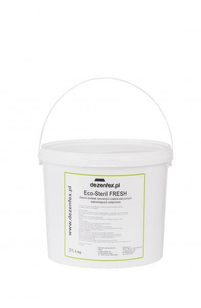 Eco-Steril FRESH 5 KG