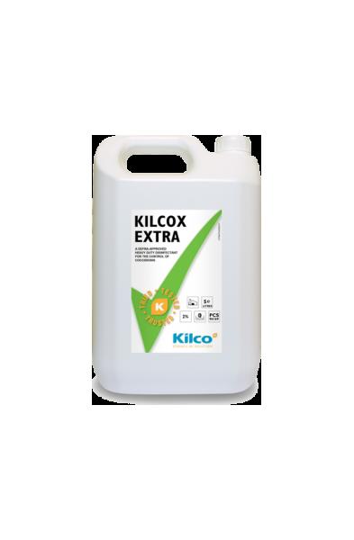 Kilcox Extra 25L - Preparat do zwalczania kokcydiozy drobiu