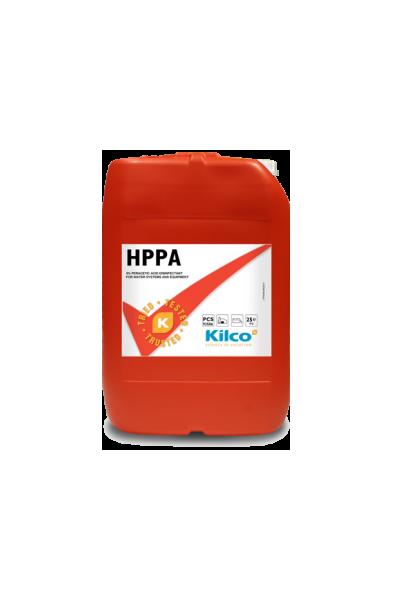 HPPA 25kg - Środek do dezynfekcji linii pojenia.