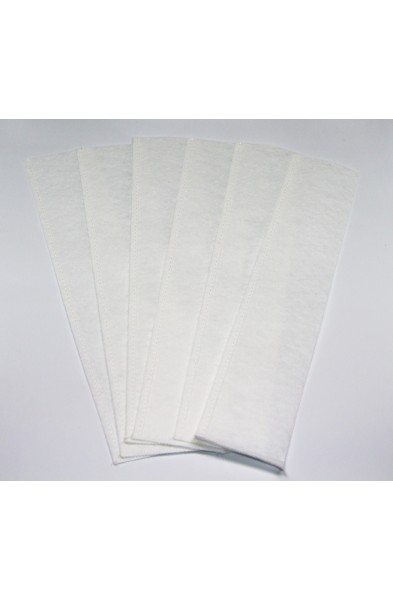 Rurowe filtry do mleka Bosch & Schörle
