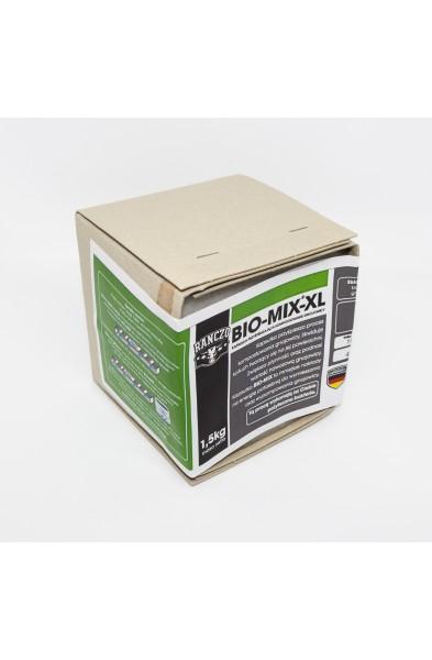BIO-MIX Kapsułki przyspieszające kompostowanie gnojowicy