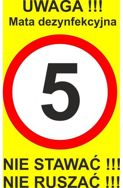 tablice przejazdowe