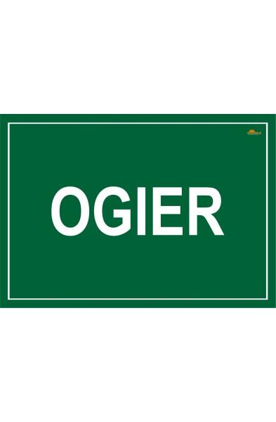 Nr.85 OGIER