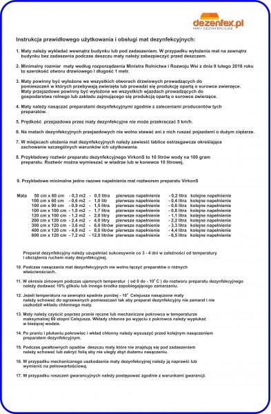 Tablice Informacyjno-ostrzegawcze 30x46cm Duże
