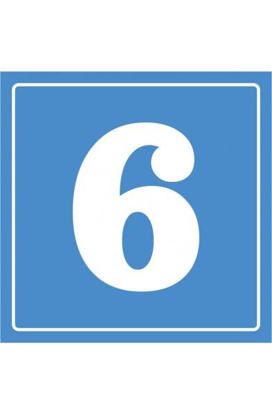 Nr.29 Tabliczka