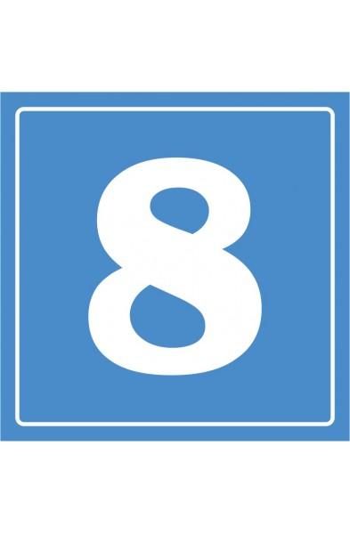 Nr. 31Tabliczka