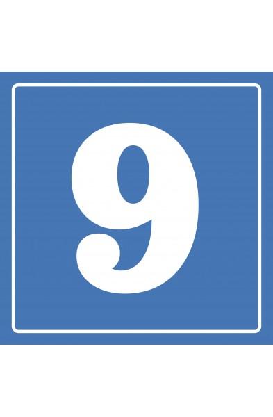 Nr.32 Tabliczka