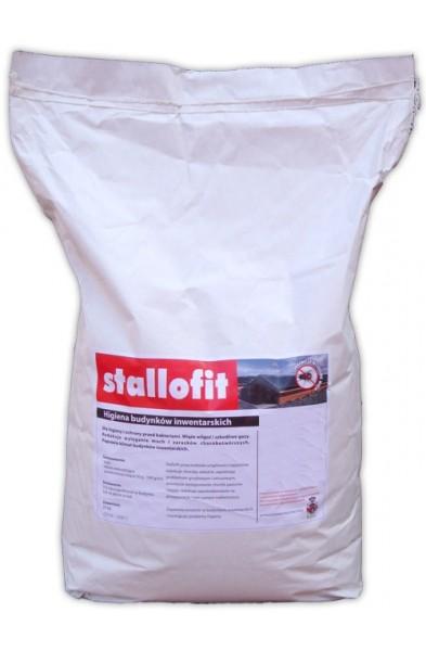Stallofit 10 KG
